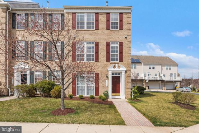 1545 Oakley Lane, HANOVER, MD 21076 (#MDAA394038) :: Colgan Real Estate