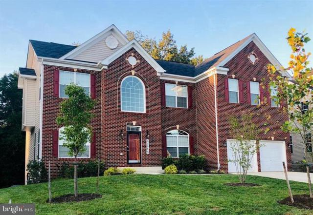 11525 Neon Road, FORT WASHINGTON, MD 20744 (#MDPG522158) :: ExecuHome Realty
