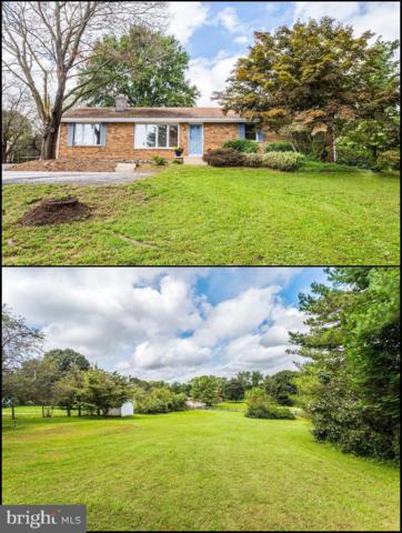 1656 Woodbine Road, WOODBINE, MD 21797 (#MDHW260772) :: The Gus Anthony Team