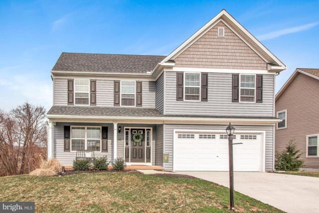 145 Stone Creek Drive, YORK, PA 17406 (#PAYK113506) :: The Heather Neidlinger Team With Berkshire Hathaway HomeServices Homesale Realty