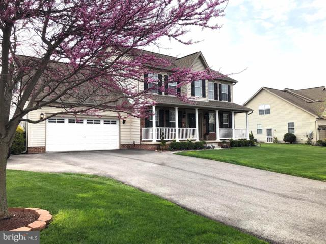 197 Barley Circle, HANOVER, PA 17331 (#PAAD106042) :: The Heather Neidlinger Team With Berkshire Hathaway HomeServices Homesale Realty