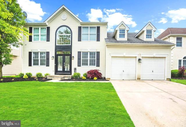 412 W Country Club Drive, MOUNT HOLLY, NJ 08060 (#NJBL340196) :: LoCoMusings