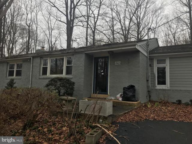 7465 Clifton Road, CLIFTON, VA 20124 (#VAFX1049554) :: Browning Homes Group