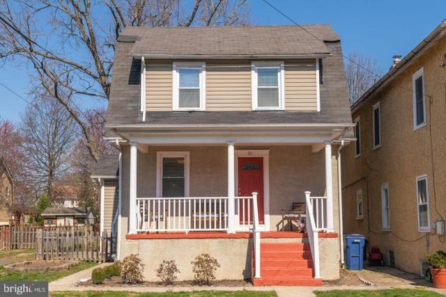 81 Orange Avenue, AMBLER, PA 19002 (#PAMC601896) :: Remax Preferred | Scott Kompa Group