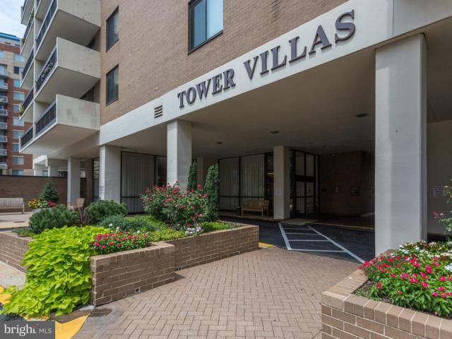 3800 Fairfax Drive #1014, ARLINGTON, VA 22203 (#VAAR147062) :: City Smart Living