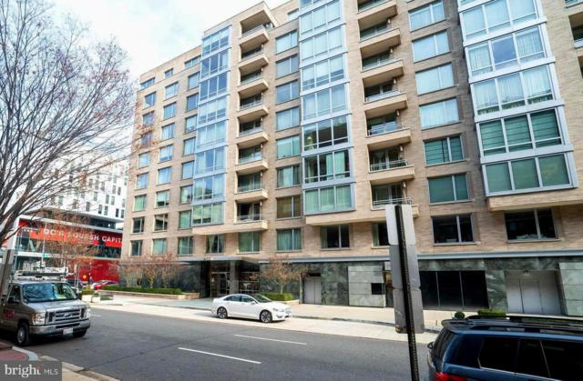 1155 23RD Street NW Ph1l, WASHINGTON, DC 20037 (#DCDC420108) :: Remax Preferred | Scott Kompa Group