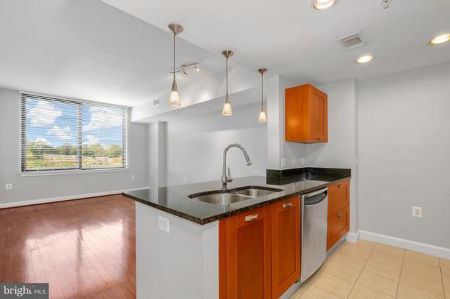 2451 Midtown Avenue #1613, ALEXANDRIA, VA 22303 (#VAFX1049588) :: Pearson Smith Realty