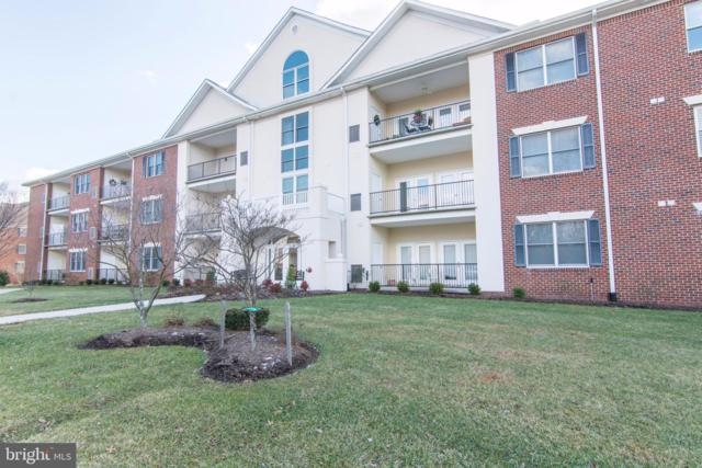 805 Coxswain Way #209, ANNAPOLIS, MD 21401 (#MDAA394058) :: Colgan Real Estate