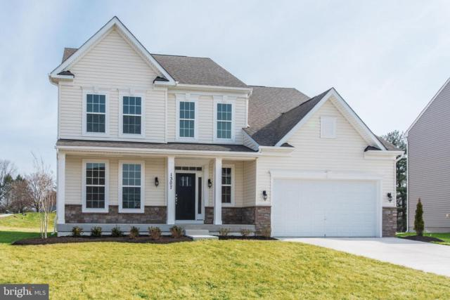 1307 Exmoor Lane, BEL AIR, MD 21015 (#MDHR230870) :: ExecuHome Realty