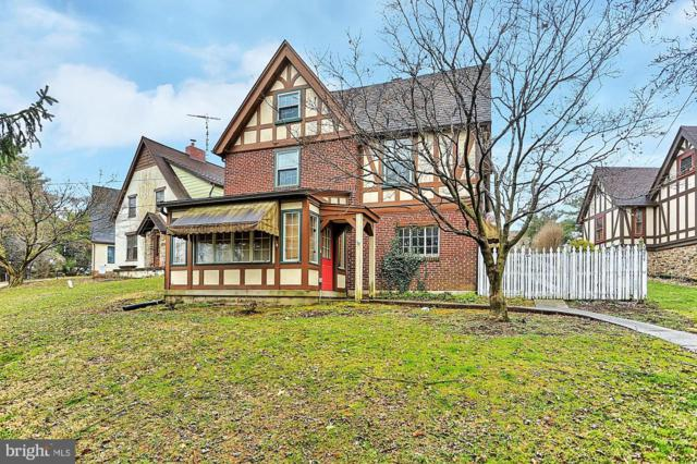 5244 Rockery Road, SPRING GROVE, PA 17362 (#PAYK113520) :: The Joy Daniels Real Estate Group