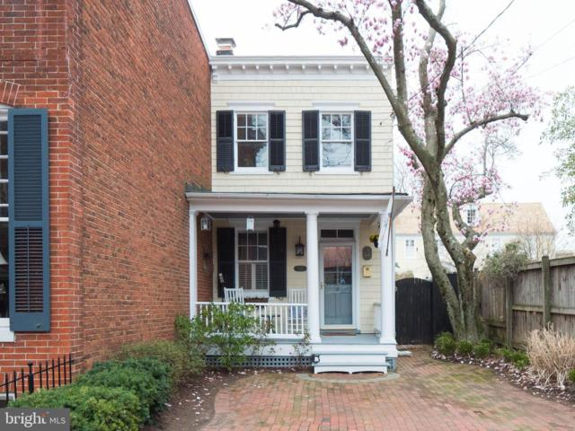 205 Duke Of Gloucester Street, ANNAPOLIS, MD 21401 (#MDAA394064) :: Great Falls Great Homes
