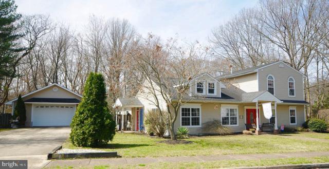 17 Tall Timber Lane, BURLINGTON, NJ 08016 (#NJBL340208) :: Colgan Real Estate
