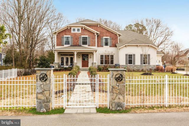 8805 Winthrop Drive, ALEXANDRIA, VA 22308 (#VAFX1049610) :: The Gus Anthony Team