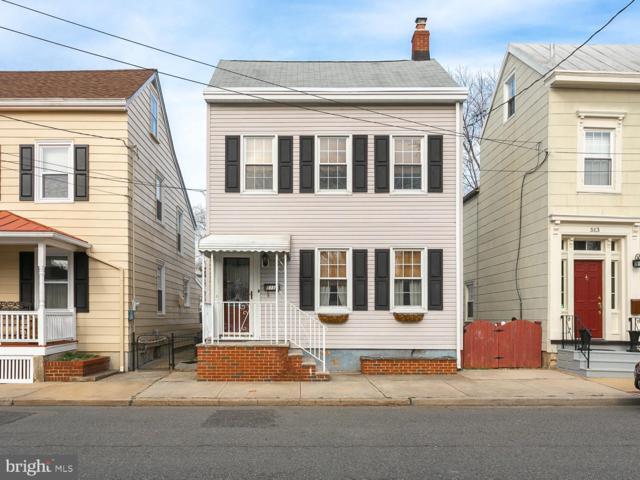 511 Prince Street, BORDENTOWN, NJ 08505 (#NJBL340216) :: Erik Hoferer & Associates