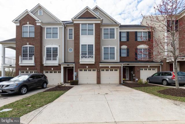 12729 Exchange Row #55, BOWIE, MD 20720 (#MDPG522202) :: Advance Realty Bel Air, Inc