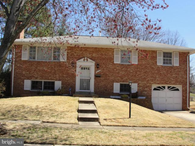 4106 Rocky Mount Drive, TEMPLE HILLS, MD 20748 (#MDPG522212) :: The Gus Anthony Team