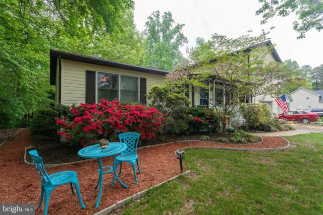 12942 Mohawk Drive, LUSBY, MD 20657 (#MDCA168302) :: The Riffle Group of Keller Williams Select Realtors