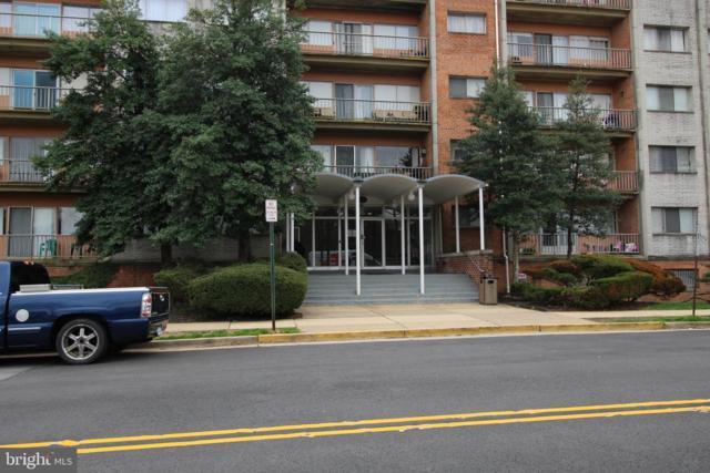 401 N Armistead Street #411, ALEXANDRIA, VA 22312 (#VAAX233728) :: Colgan Real Estate