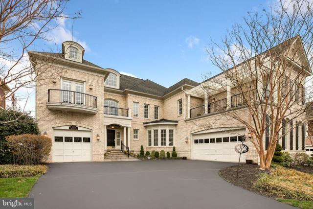 43592 Tuckaway Place, LEESBURG, VA 20176 (#VALO379194) :: Colgan Real Estate
