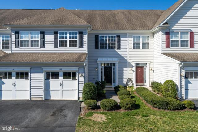118 E Bourne Way #104, MILLSBORO, DE 19966 (#DESU137414) :: Remax Preferred | Scott Kompa Group