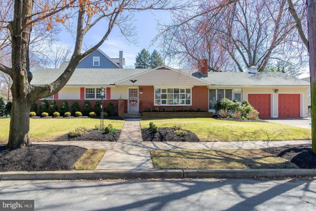 200 Woodland Avenue Haddonfield, HADDONFIELD, NJ 08033 (#NJCD361122) :: Remax Preferred | Scott Kompa Group