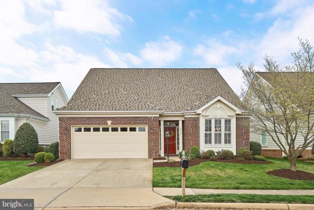 6773 Arthur Hills Drive, GAINESVILLE, VA 20155 (#VAPW463014) :: Colgan Real Estate