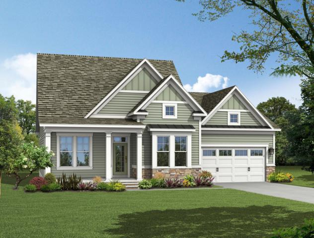 36125 Huntington Street Lot #570, MILLVILLE, DE 19967 (#DESU137420) :: The Windrow Group