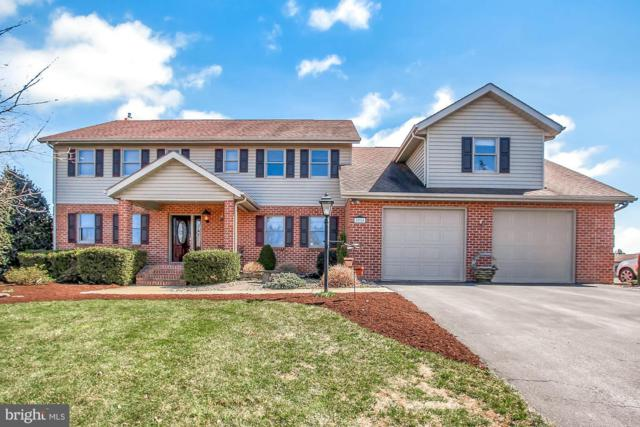 814 Cranberry Drive, CHAMBERSBURG, PA 17202 (#PAFL164398) :: The Heather Neidlinger Team With Berkshire Hathaway HomeServices Homesale Realty