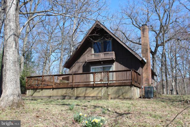 422 Red Bird Lane, HARPERS FERRY, WV 25425 (#WVJF134410) :: Circadian Realty Group