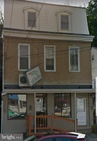 64 S Tulpehocken Street, PINE GROVE, PA 17963 (#PASK125012) :: Ramus Realty Group