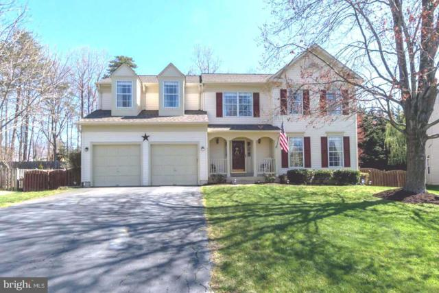 3 Westhampton Court, STAFFORD, VA 22554 (#VAST208886) :: Remax Preferred | Scott Kompa Group