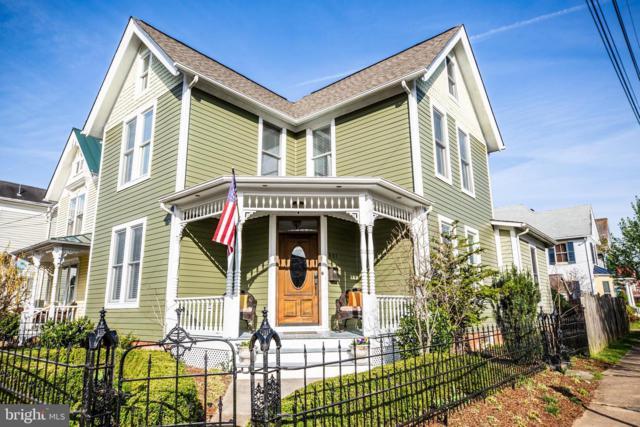 601 Fauquier Street, FREDERICKSBURG, VA 22401 (#VAFB114724) :: Colgan Real Estate