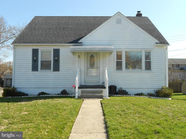 1807 Berrywood Road, BALTIMORE, MD 21234 (#MDBC451826) :: Great Falls Great Homes
