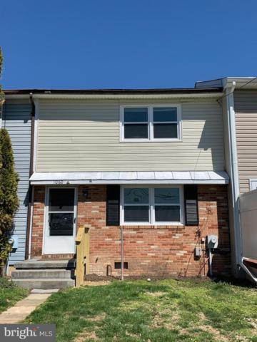 1080 Martin Street, STEPHENS CITY, VA 22655 (#VAFV149616) :: Advance Realty Bel Air, Inc