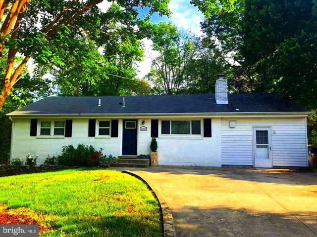 3463 Little Hunting Creek Drive, ALEXANDRIA, VA 22309 (#VAFX1049720) :: Bob Lucido Team of Keller Williams Integrity