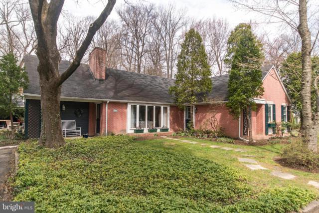 441 Greenwood Avenue, WYNCOTE, PA 19095 (#PAMC602000) :: Remax Preferred | Scott Kompa Group