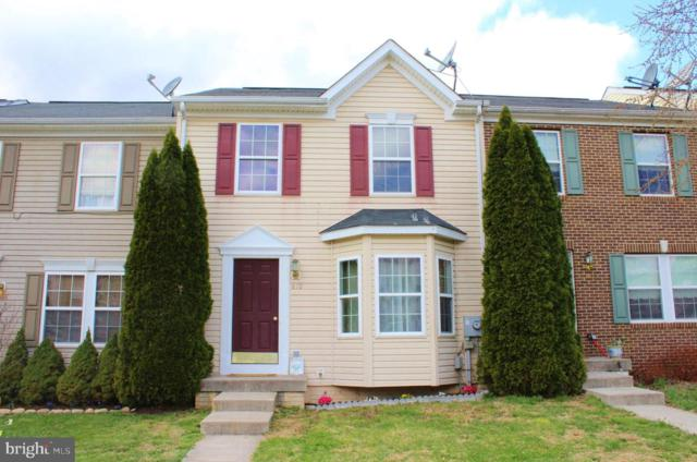 810 Marquette Drive, MARTINSBURG, WV 25401 (#WVBE166356) :: Eng Garcia Grant & Co.