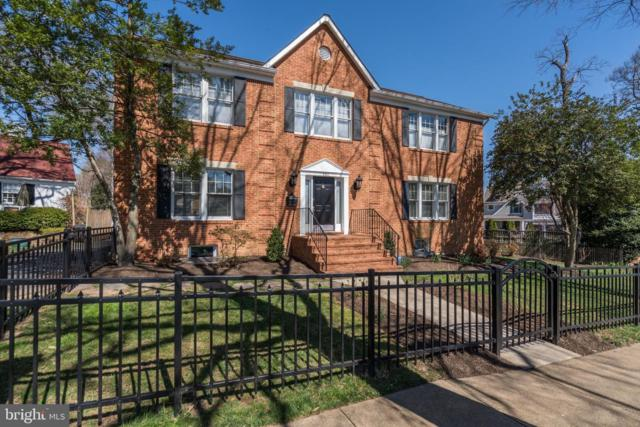 5311 22ND Street N, ARLINGTON, VA 22205 (#VAAR147086) :: RE/MAX Plus