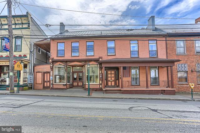 205 Lincoln Way W, MC CONNELLSBURG, PA 17233 (#PAFU104026) :: Keller Williams Pat Hiban Real Estate Group