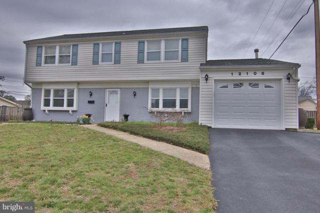 12108 Rockledge Drive, BOWIE, MD 20715 (#MDPG522304) :: The Sebeck Team of RE/MAX Preferred