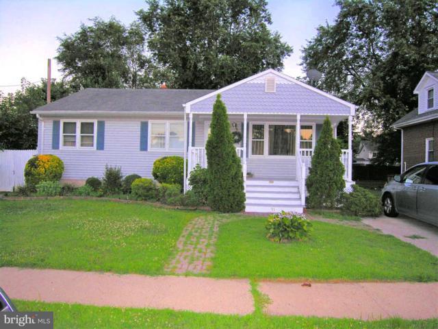 33 Morgan, TRENTON, NJ 08619 (#NJME275544) :: Remax Preferred | Scott Kompa Group