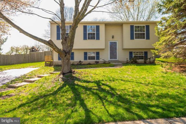 10412 Bloom Drive, DAMASCUS, MD 20872 (#MDMC649632) :: The Sebeck Team of RE/MAX Preferred