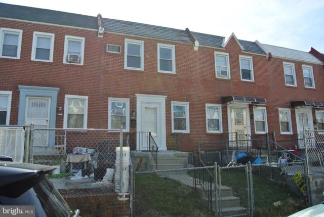 7143 Rutland Street, PHILADELPHIA, PA 19149 (#PAPH781742) :: Remax Preferred | Scott Kompa Group