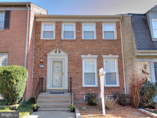 10217 Provincetown Court, FAIRFAX, VA 22032 (#VAFX1049790) :: Great Falls Great Homes