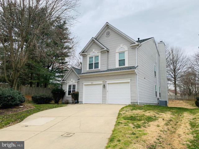 8613 Sassafras Court, COLUMBIA, MD 21046 (#MDHW260826) :: The Sebeck Team of RE/MAX Preferred