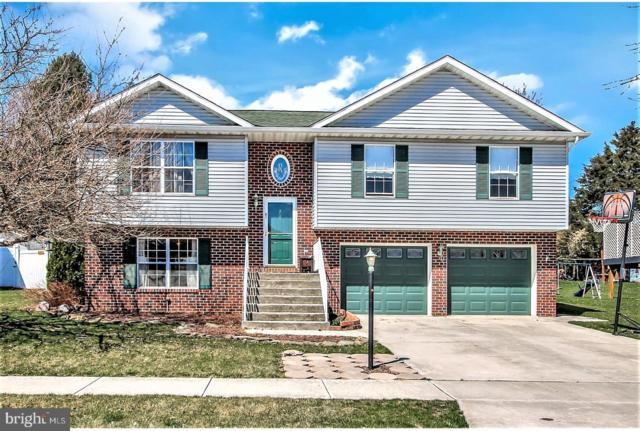 71 Dakota Drive, HANOVER, PA 17331 (#PAAD106054) :: Benchmark Real Estate Team of KW Keystone Realty
