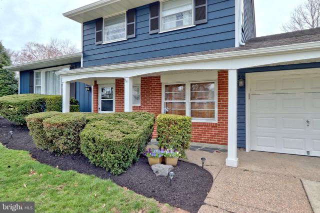 409 Saratoga Drive, CHERRY HILL, NJ 08002 (#NJCD361176) :: Remax Preferred | Scott Kompa Group