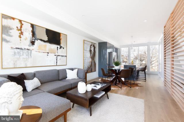 308 U Street NE #2, WASHINGTON, DC 20002 (#DCDC420260) :: Crossman & Co. Real Estate