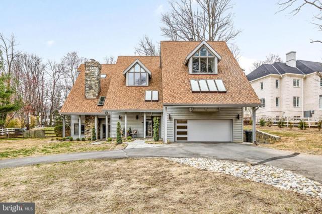 819 Leigh Mill Road, GREAT FALLS, VA 22066 (#VAFX1049818) :: Blue Key Real Estate Sales Team