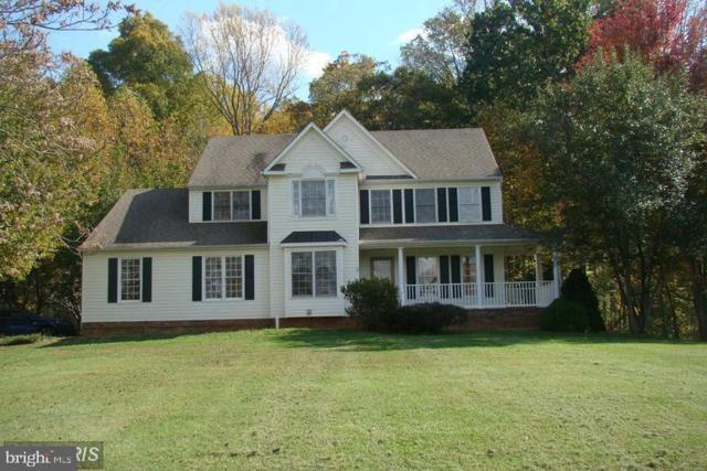 10730 Tealwing Cove, FREDERICKSBURG, VA 22407 (#VASP210718) :: The Riffle Group of Keller Williams Select Realtors
